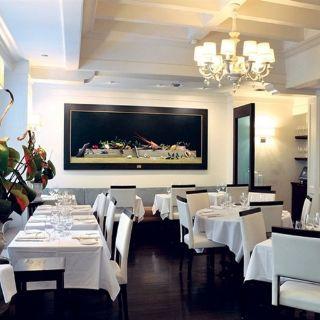 A photo of Pelago restaurant