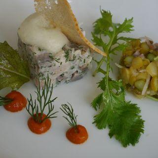 A photo of Dunkelrestaurant Sinneswandel restaurant