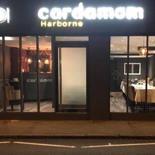 Cardamomの写真