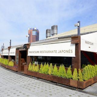 Foto von Watatsumi Restaurant
