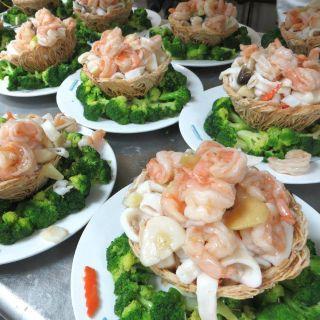 A photo of Saigon Seafood Restaurant restaurant