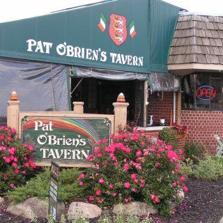 Pat O'Brien's Tavernの写真