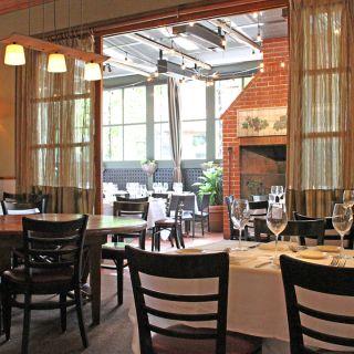 A photo of Il Fornaio - Corte Madera restaurant