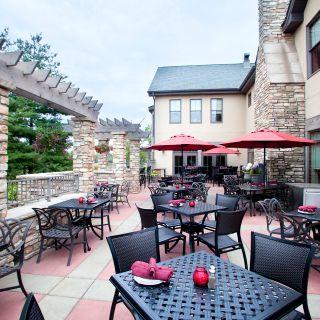 A photo of Tria Restaurant, Bar & Event Center restaurant