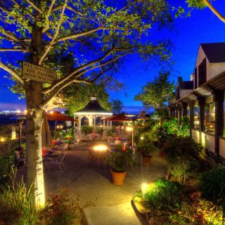 A photo of 94th Aero Squadron - San Diego restaurant