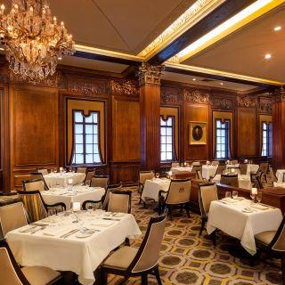 A photo of Parker's Restaurant - Omni Parker House restaurant