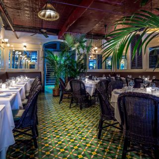 A photo of Le Colonial NYC restaurant