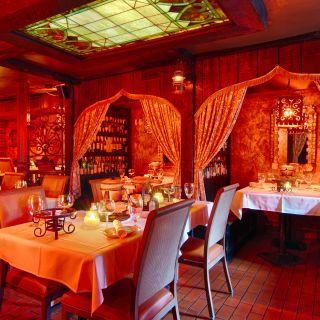 Foto von Geja's Café Restaurant