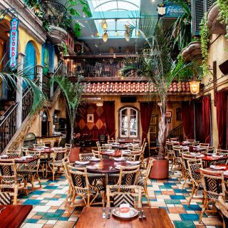 A photo of Cuba Libre Restaurant & Rum Bar restaurant