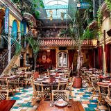 Cuba Libre Restaurant & Rum Bar Private Dining