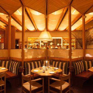 A photo of Narcissa Restaurant restaurant