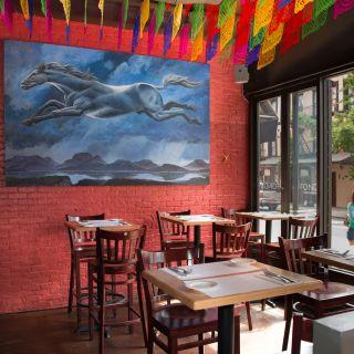A photo of Fonda - East Village restaurant