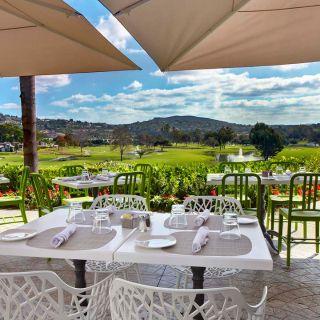 A photo of Vue - Omni La Costa Resort & Spa restaurant