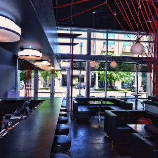 A photo of Pisces Sushi Bar & Lounge restaurant