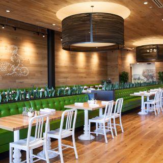 A photo of True Food Kitchen - Pasadena restaurant