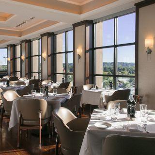 A photo of Top Cut restaurant