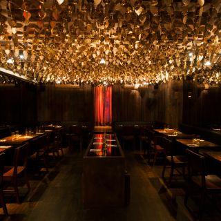 A photo of Obao restaurant