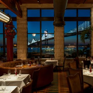 A photo of EPIC Steak restaurant