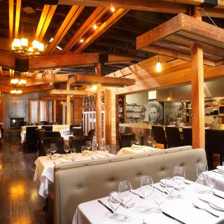 A photo of Cowboy Star restaurant