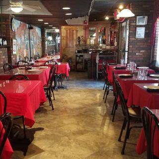 A photo of Vinny's Ristorante restaurant