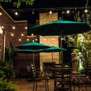 A photo of The Gruene Door restaurant