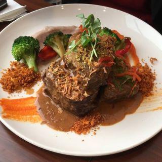 A photo of LOFT Thai Eatery restaurant