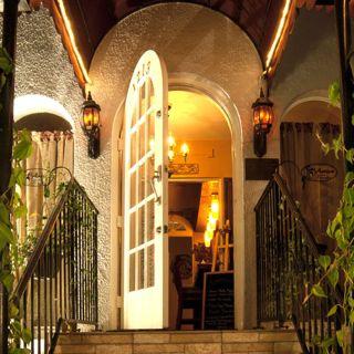 A photo of Casantica Ristorante restaurant