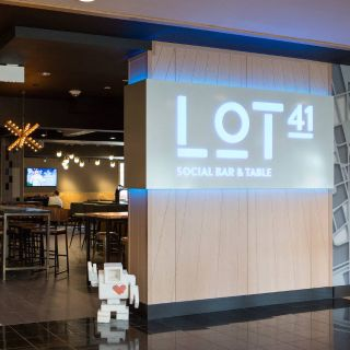 Lot 41 @ Delta Hotels by Marriott Toronto Airport