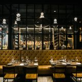Deacon's New South Private Dining