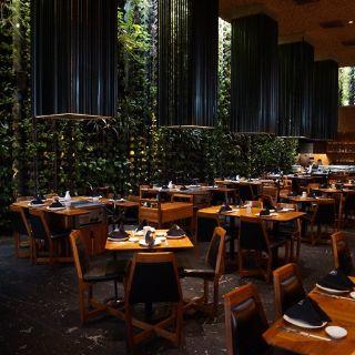 Una foto del restaurante El Japonez - Polanco