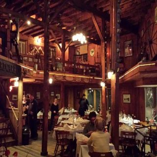 A photo of The Colden Mill Restaurant restaurant