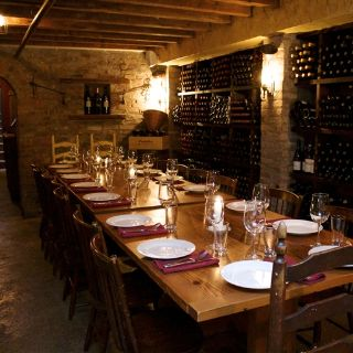 A photo of Convivium Osteria restaurant