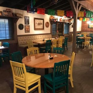 A photo of El Ranchito-Arlington restaurant