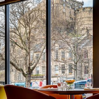 A photo of Metro at Apex Grassmarket restaurant