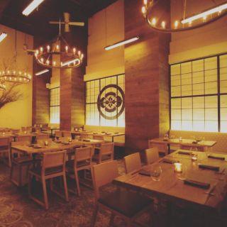 A photo of MIFUNE New York restaurant