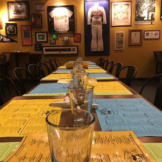 A photo of Nacho Mama's - Towson restaurant