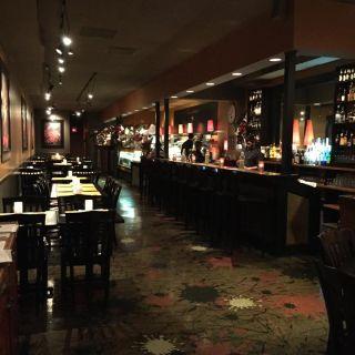 A photo of Culinaria Restaurant restaurant