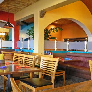 A photo of Old Town Tequila Factory Restaurant & Cantina restaurant