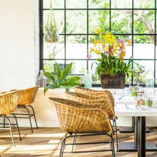 A photo of Gracias Madre - West Hollywood restaurant