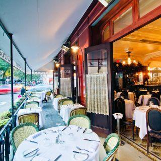 Foto von Orsay Restaurant