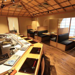 A photo of Tempura Matsui restaurant