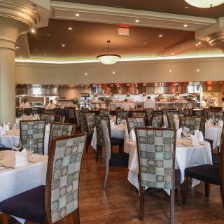 A photo of Davio's - Lynnfield restaurant
