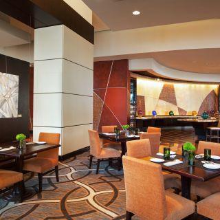 Foto del ristorante District American Kitchen and Wine Bar