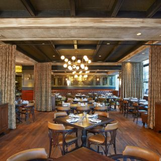 A photo of State Street Provisions restaurant
