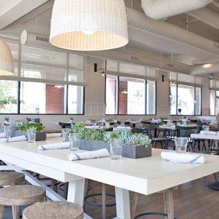 A photo of Cafe Gratitude - Venice restaurant