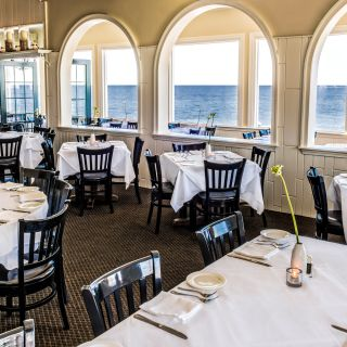 The Ocean House Restaurant - Cape Codの写真