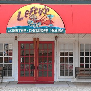 A photo of Lefty's Lobster and Chowder House restaurant