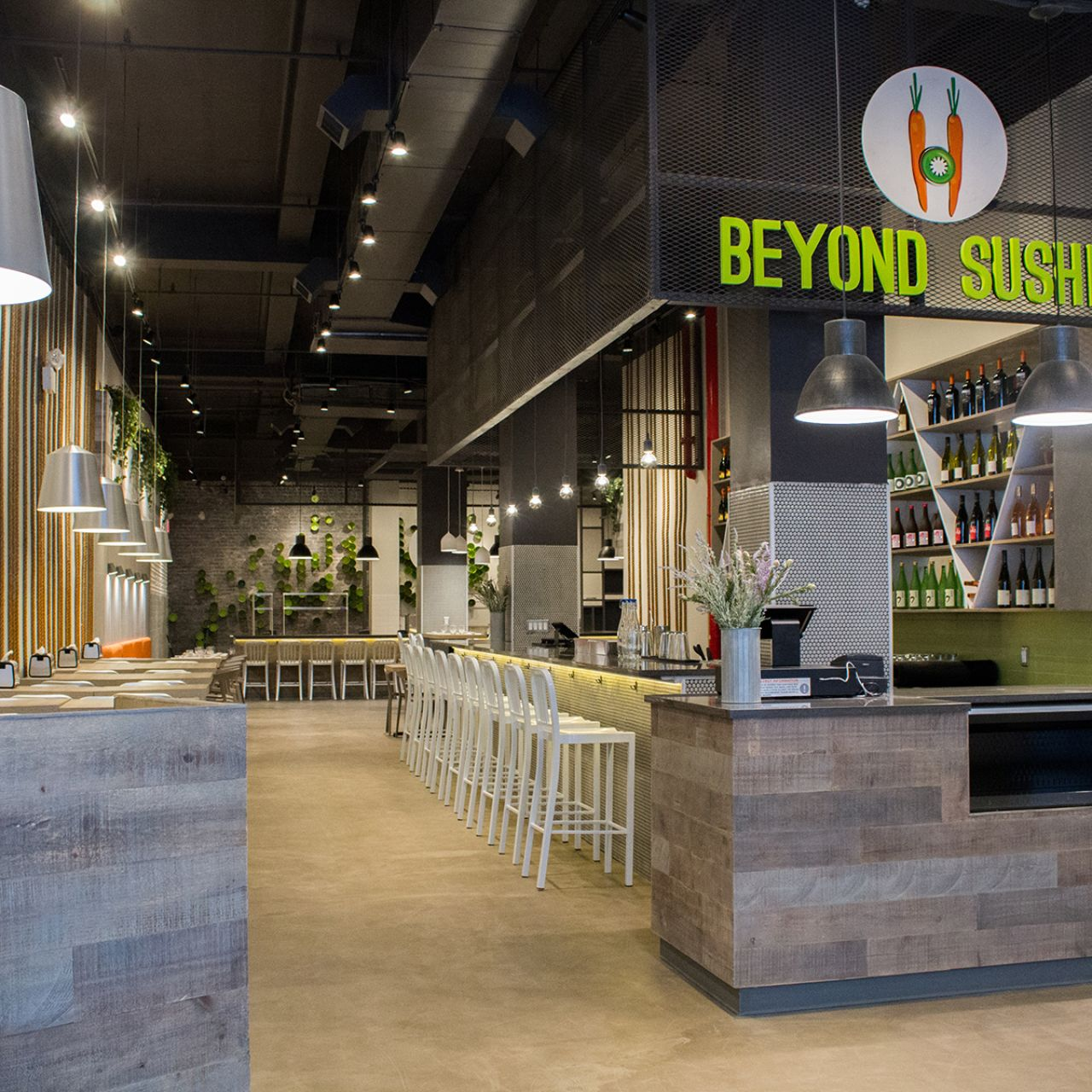 Beyond Sushi Herald Square Restaurant New York Ny Opentable We look forward to serving you! beyond sushi herald square restaurant
