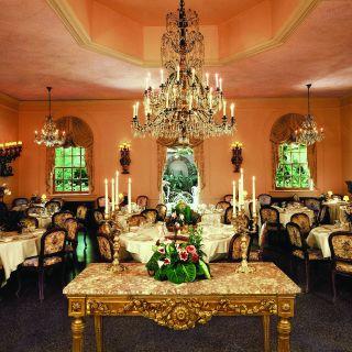 Barbetta Restaurantの写真