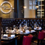Boston Chops - South End Private Dining